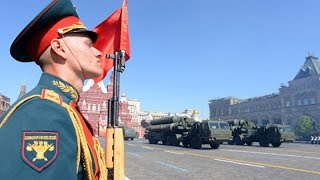 How Dangerous Is Russia's Military?