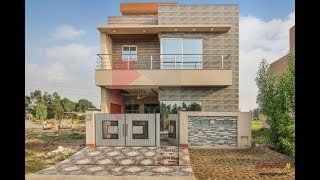 5 marla house available for sale in Palm City, Lahore - ilaan.com