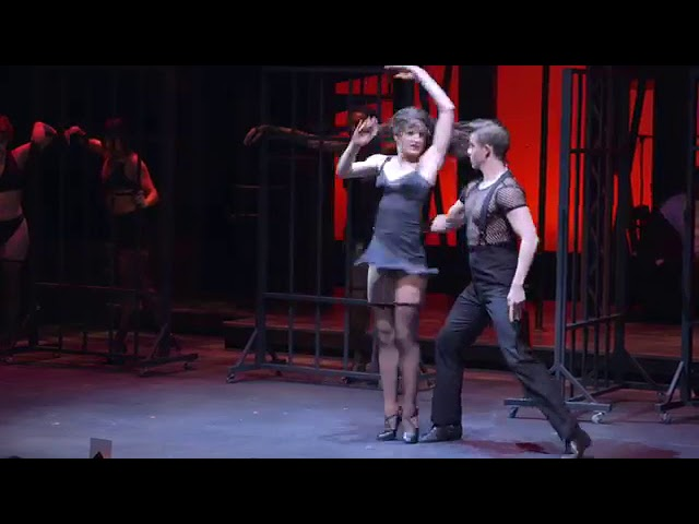 The Rep Presents CHICAGO