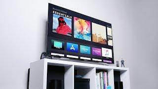 Ultimate 4K TV Setup 2018!