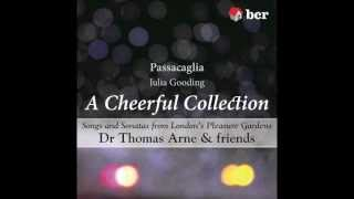 Thomas Arne: When Isicles Hang on the Wall - Passacaglia Mp3