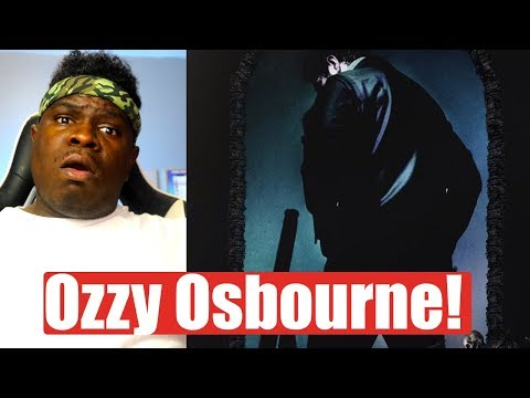 Post Malone - Take What You Want (ft. Ozzy Osbourne & Travis Scott) REACTION