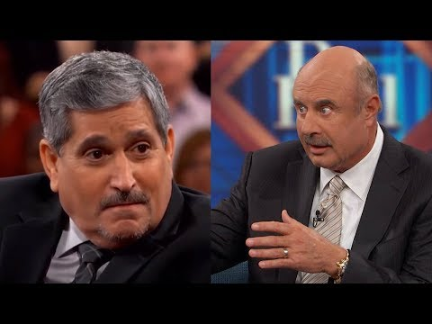 Dr Phil Kicks Guest Off Show | Insane Love Triangle | React Couch