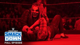 WWE SmackDown Full Episode, 29 November 2019