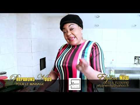 Une Femme à La Maison : Biloko Bana Balingaka Kolia Té Na Ndaku