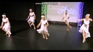 Dance Moms - Free At Last (Group Dance)