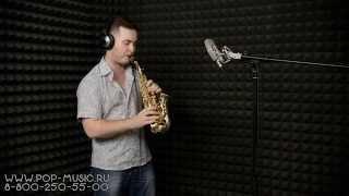 Сопрано-саксофон  LEVANTE LV SS4305 (Soprano Saxophone, Beautiful sax covers)
