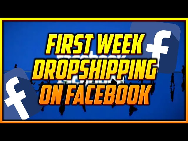 10 Key Lessons from My First Week Dropshipping on Facebook Marketplace