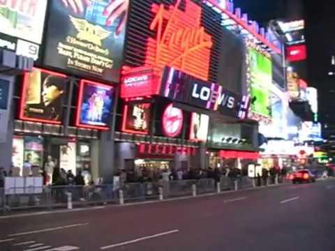 New York Tourism EXTRA CREDIT