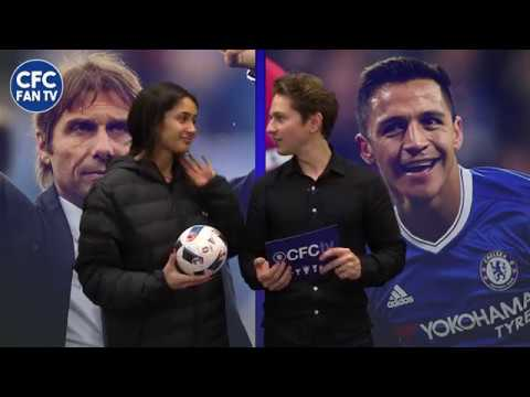 Alexis Sanchez to Chelsea? Why not!? Sophie and Rory react