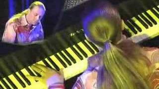 Nothing Else Matters 8/12/07 Scott D. Davis, piano