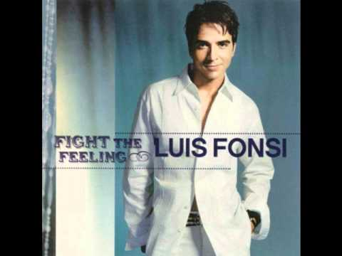Luis Fonsi - Secret