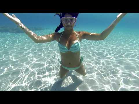 GoPro Hero 3 Black | Italy -  Sicily 2015 | A Trip to FAVIGNANA | 1080p Full HD