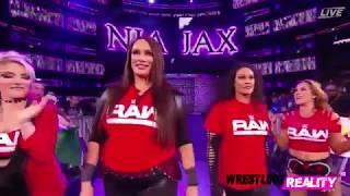 WW WWE Survivor Series 18/11/2018