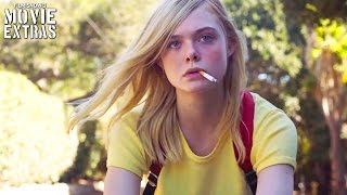 20th century women 'finding the story' featurette (2016)