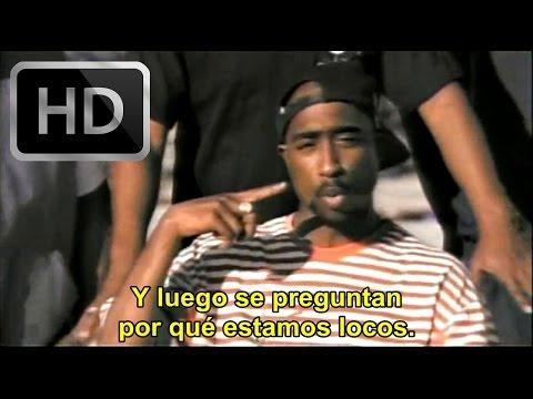 2Pac - Keep Ya Head Up (Subtitulada En Español) HD