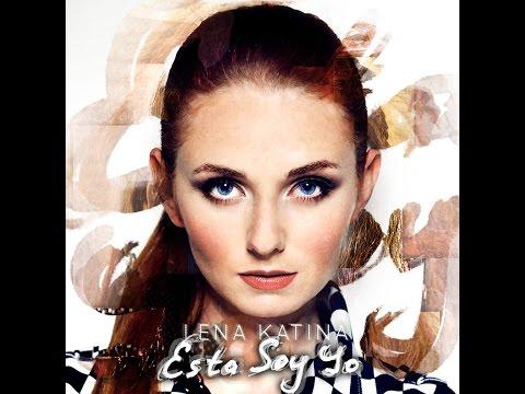 Lena Katina - No Voy A Olvidarte (Audio Oficial)