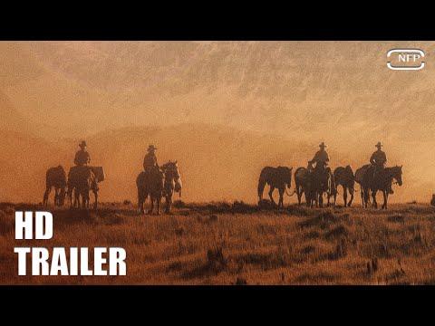 UNGEZÄHMT - VON MEXIKO BIS KANADA – Trailer [Deutsch]