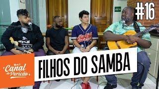 Baixar RESENHA DO PERICÃO #16 - FILHOS DO SAMBA