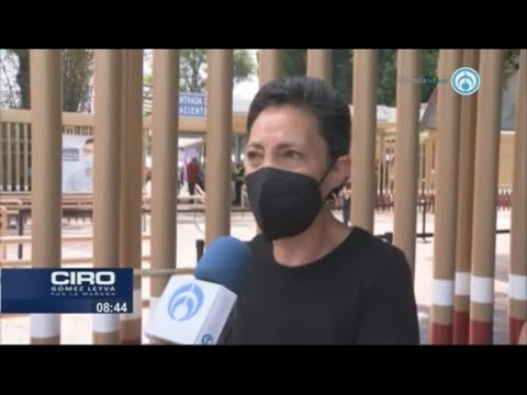 Mujeres denuncian que continúa desabasto de medicamentos oncológicos en el Hospital General