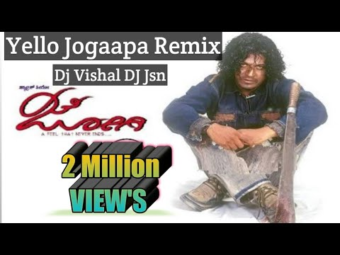 YELLO JOGAPPA Remix Vfx By UttaM