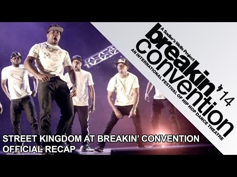 Street Kingdom Breakin Convention OFFICIAL recap: TightEyez, Bdash, Konkrete, Basix Spartan Madhatta