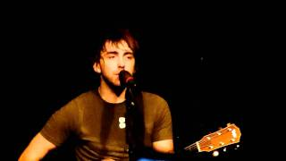 All Time Low - Teenage Dream (Cover) - Liverpool Guild of Students - 6th March 2011