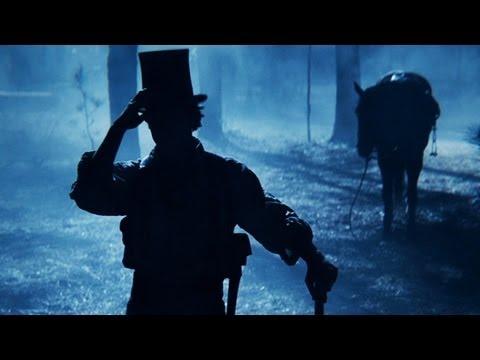 Abraham Lincoln Vampire Hunter Trailer - 2012 Movie - Official [HD]