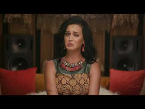 Katy Perry - Rise (Rio Olympics Theme song) premiere