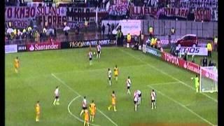 (Relato Emocionante) River 3 Tigres 0 (Relato Costa Febre ) Final Copa Libertadores 2015  Los goles