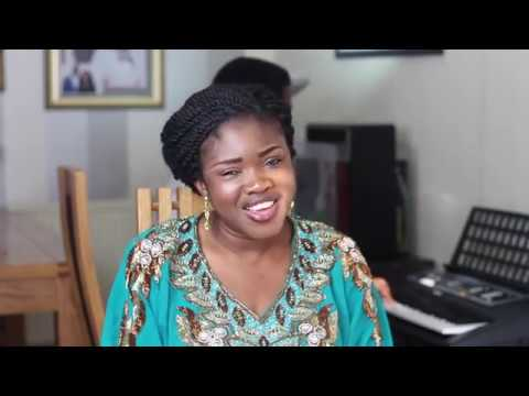 You are alpha and omega/ The Anthem - Worship Medley by Kesiena Folami