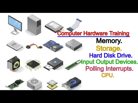 Computer | Computer System | Computer Hardware Fundamentals