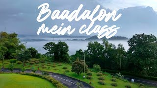 Baadalon Mein Class - IIM Kozhikode anthem