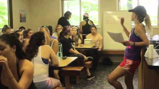 Weight Loss Camps | Camp Shane Young Adult Girls