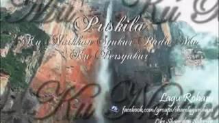 Download Lagu Ku Naikkan Syukur Pada Mu (Ku Bersyukur) - Priskila mp3