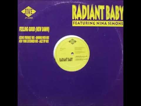 Radiant Baby feat. Nina Simone - New Dawn