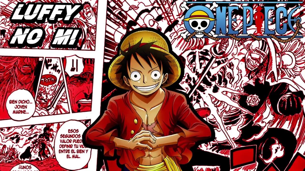 Emisión en directo de Luffy No Mi