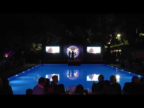 2017_09_23 | The Ecali Club | 7 Stars Awards  | Event Ceremony