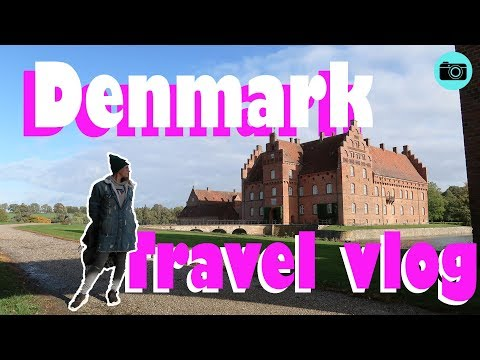 DENMARK | Traveling with Alennah