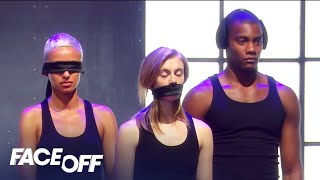 FACE OFF | The Gauntlet | Syfy