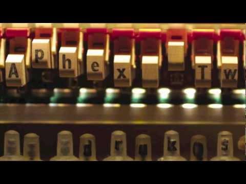 Aphex Twin - Cock/Ver10