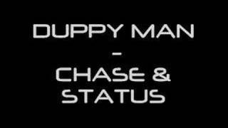 Duppy man - Chase & Status