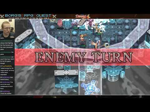 Disgaea 4: Final Boss |