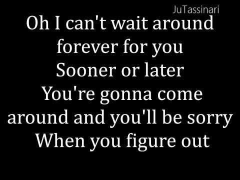 Sooner or Later - Michelle Branch - Lyrics