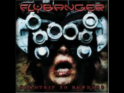 Flybanger-Calvary