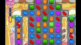 Candy Crush Saga Level 1015 no Booster