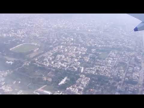 Sky View of Patna | Eco park | Gandhi setu | Patna junction & much more |