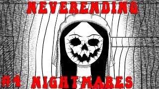 Прохождение Neverending Nightmares - Ответ Которого Нет [Концовка 3] #4