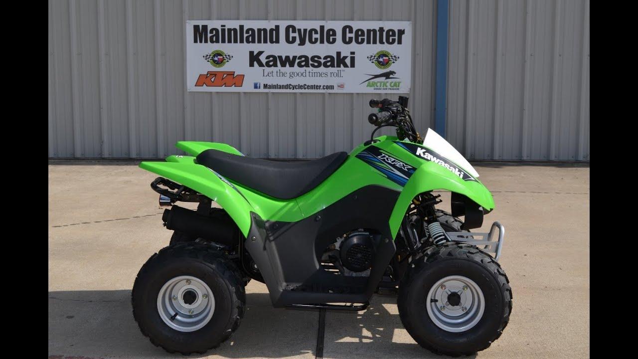 Kawasaki Atv Houston