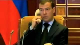 Not ХБ шоу ПУТИН и МЕДВЕДЕВ   100% Ржака!